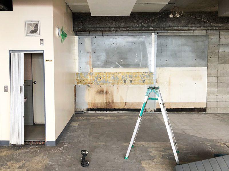 美容室その2-施工後2