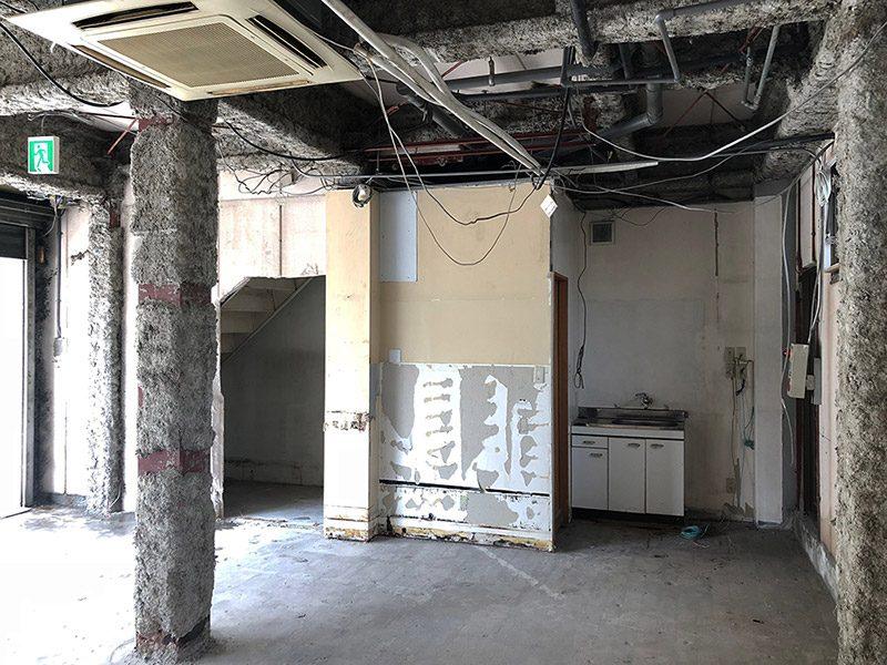 店舗1階-施工後2