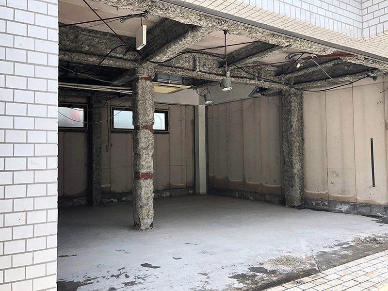 店舗1階-施工後3