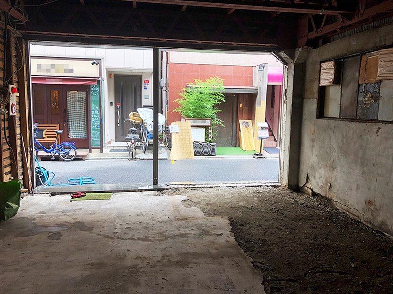 飲食店の解体-施工後2
