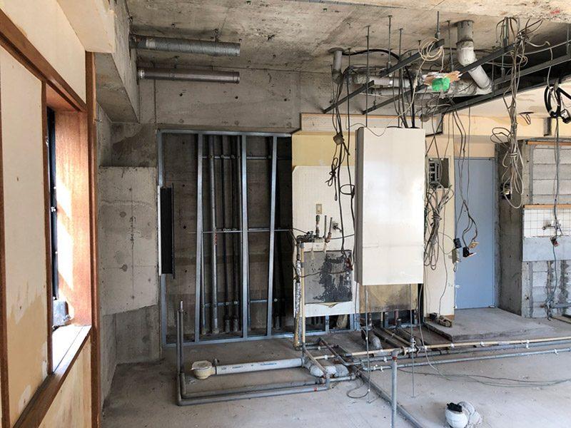 マンション内装解体-施工後2