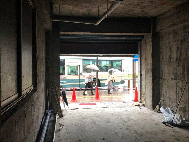 ブティック解体工事施工後2